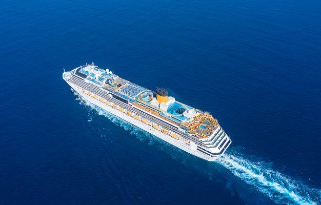 Le MSC Grandiosa est-il le paquebot le plus grand d'Europe ?