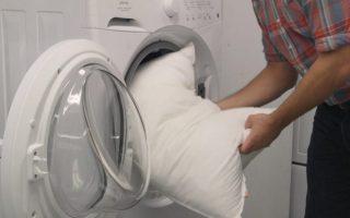 Comment nettoyer un oreiller ergonomique ?