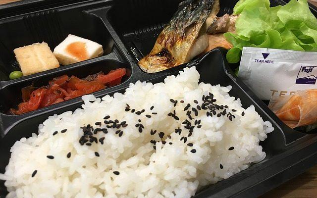 Comment préparer un lunch box ?