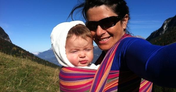 Comment habiller bébé en porte bebe dans un climat froid ?