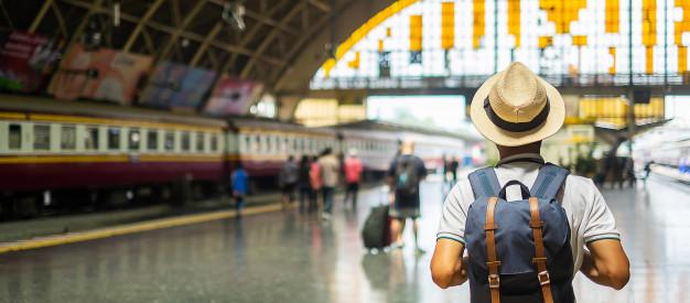 Y a-t-il un tissu parfait pour un sac de voyage pour homme ?