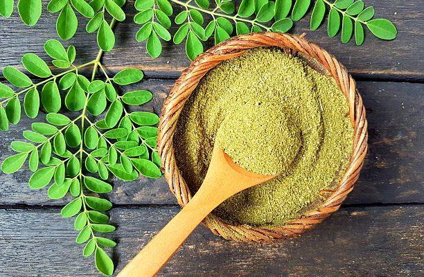 Comment utiliser les feuilles de Moringa ?