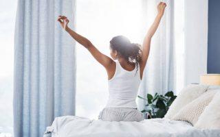 Réveil : 5 astuces pour se lever du bon pied